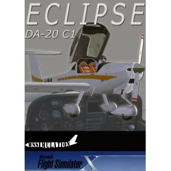 DIAMOND ECLIPSE DA-20 V1.3