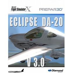 DIAMOND DA20 ECLIPSE V3.0...